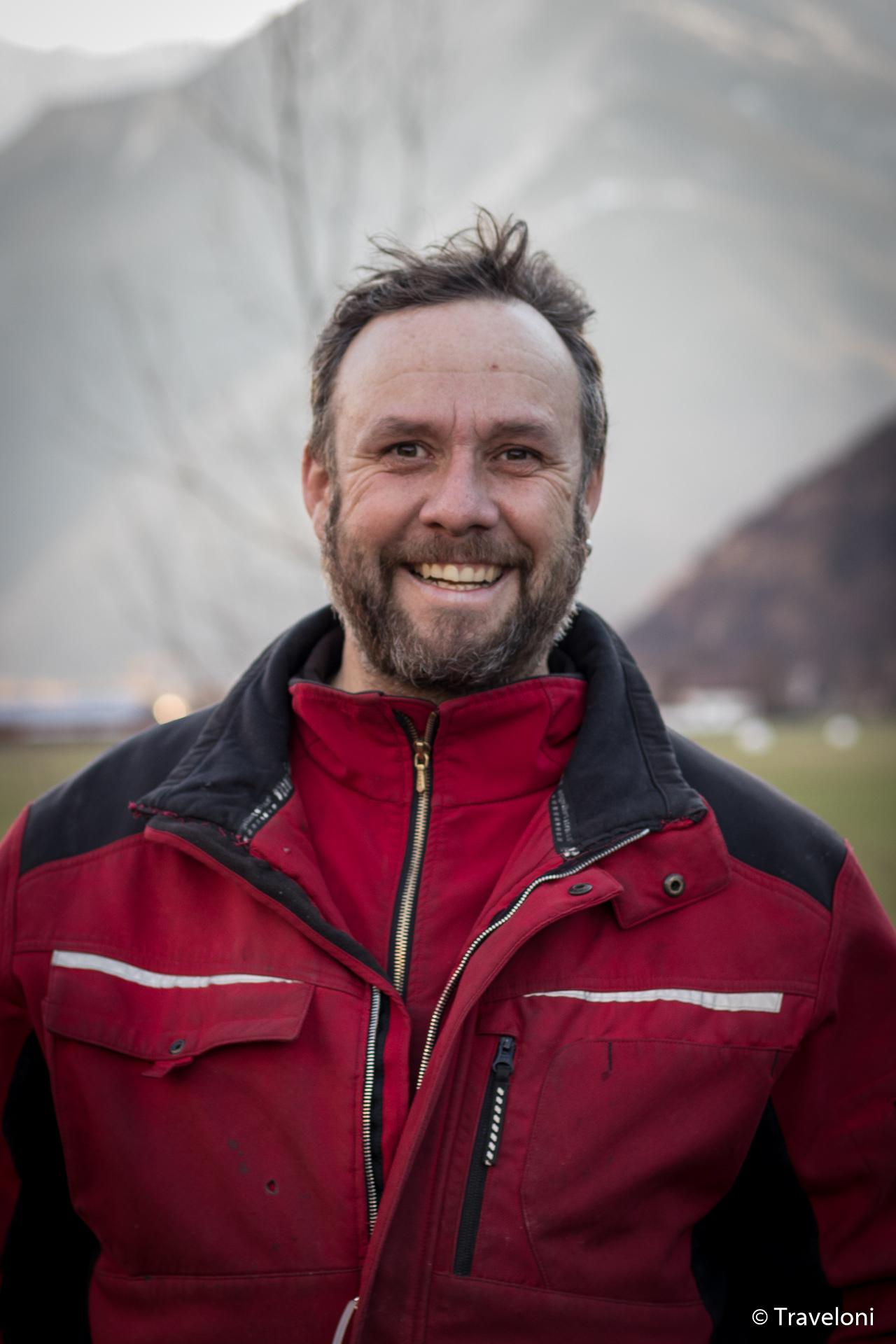 Patrik Zumstein